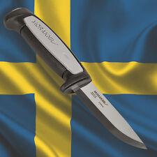 MORAKNIV ROBUST CARBON - Mora Knives of Sweden Survival Outdoor Bushcraft Knife