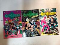 Guy Gardner Reborn (1992) Book #1 2 3 1-3 (VF/NM) Complete Set Joe Staton art DC