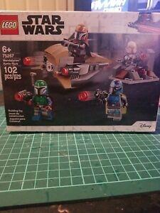 LEGO STAR WARS (75267)