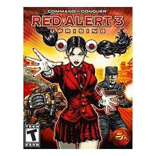 Command & Conquer: Red Alert 3 - Uprising Region Free PC KEY (Origin)