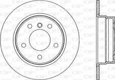 DISQUE DE FREIN POUR BMW 1 118 D,116 D,116 I,118 I