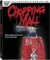 Chopping Mall (Vestron Video Collector's Series) [New Blu-ray]