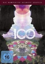 The 100 die komplette Staffel Season 6 DVD deutsch