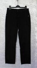 L28 Damen-Jeans mit Glanz-Effekt Normalgröße