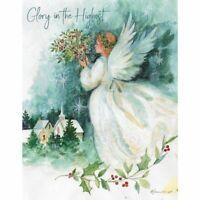 Lang Companies,  Angel of Christmas Boxed Christmas Cards