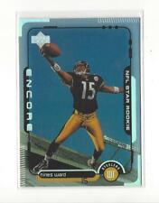 1998 Upper Deck Encore #22 Hines Ward RC Rookie Steelers