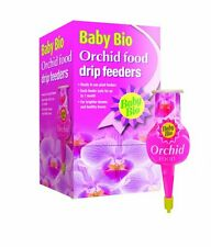 Bébé bio 40ml orchid plant food drip feeder