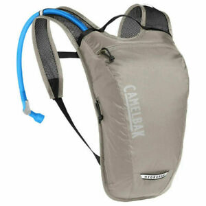 Camelbak Hydrobak Light 50oz Hydration Pack Aluminum/Black