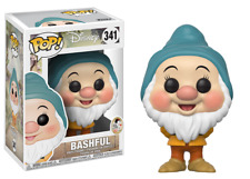 FUNKO POP! DISNEY SNOW WHITE BASHFUL 21719 VINYL FIGURE IN STOCK NEW