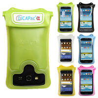 Dicapac WP-C1 Underwater Waterproof Case for Up to 5.0″ Smartphones Samsung