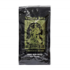 New listing Valhalla Java Whole Bean Coffee by Death Wish Coffee Company, Fair Trade and -