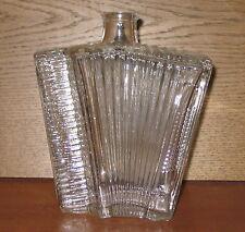 AKKORDEON als Glasflasche, leer, Flasche, 500 ml, TOP-Geschenk, NEU
