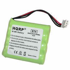 800mAh Ni-Mh Battery for Marantz RC / PMD Series Remote Control Replacement