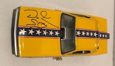 """HAND SIGNED DON PRUDHOMME HOT WHEELS 1/24 (LEGENDS TO LIFE) """"SNAKE"""" FUNNY CAR LE"""