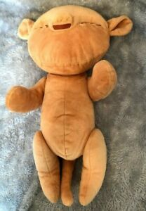 """The Lion King Musical Simba 14"""" Promotional Soft Toy with Jointed Limbs"""