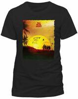Full Metal Jacket Sunset T Shirt OFFICIAL  Kubrick Classic War Film NEW S M L XL