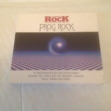 Various Artists - Classic Rock - Prog Rock [Digipak] (2006) CD X 2