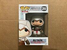 Funko POP Assassins Creed 20 Altair
