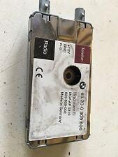 BMW e46 Cabrio Radio/Antenna Telefono 6909606