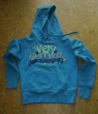 Blauer Kapuzenpulli von Verry Berryous  Gr. M