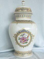 Große Pracht Deckel Vase,Royal,Kaiser Porzellan,Neu,Topzustand