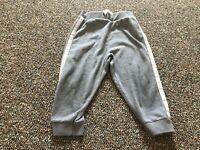 Garanimals Gray Boys Sweatpants 24M