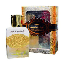 MUSK AL MUNTAKHAB ARABIAN FLORAL WOODY MUSK EDP PERFUME 100ML BY ARD AL ZAAFARAN