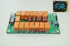 Automatische Antennentuner 100W 7x7 (ATU-100) N7DDC incl. 1.3 OLED 1,8 - 30 Mhz