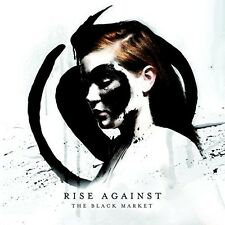 RISE AGAINST - THE BLACK MARKET (JEWEL CASE)  CD NEU