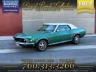 1969 Ford Mustang M Code 351 Cold AC *Marty Report 1969 Ford Mustang for sale!