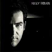 Mandy Patinkin by Mandy Patinkin  (CD) W or W/O CASE EXPEDITED WITH CASE