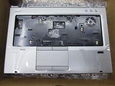 New HP EliteBook 8470p Palmrest and Touchpad Fingerprint Reader 686964-001