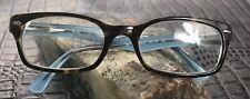 WIDE Ray-Ban Eyeglasses glasses frame RB 5150 5023 50-19 135 Brown/Blue