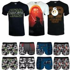Star Wars Cotton T-Shirts for Men