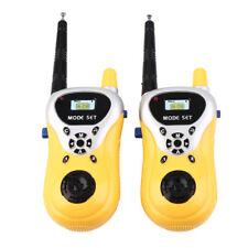 DR7 EG_ Kids Children Toys Outdoor Games Walkie Talkie Girls Boys Mini Interphon