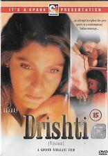 drishti - Hoyuelo KAPADIA - Nuevo Original Bollywood DVD –