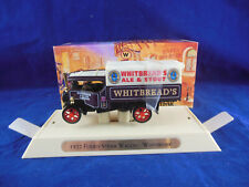 """Matchbox Yesteryear YGB11 1922 Foden Steam Wagon """"Whitbread"""" Great beers"""