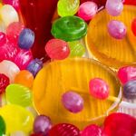 Sweets-Candys