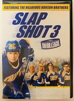 Slap Shot 3: The Junior League [DVD]