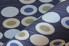 KNOLL ABACUS MARBLES  3.0 YARDS - MODERN UPHOLSTERY FABRIC