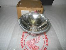 Scheinwerfereinsatz Headlight Glas Reflector Honda VF750C Magna 750 New Neu