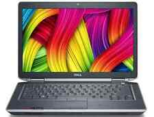 DELL Latitude E6430 i5 2,6GHz(3° Generazione) 4Gb 500GB DVD-RW WEBCAM Win 7 Pro