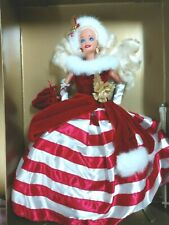 1994 Peppermint Princess Barbie Doll Nrfb