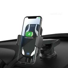 Smart Wireless Car Charger Holder Mobile Phone Accessories