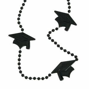Graduation Cap - Mortar Board Necklace - Cracker Filler Gift