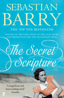 The Secret Scripture, Barry, Sebastian, New