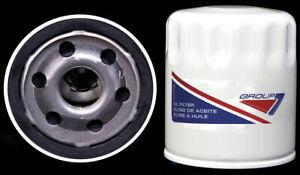 Oil Filter  Purolator/Group 7  V2222