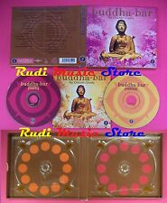CD Buddha-Bar by CLUDE CHALLE Compilation 2 CD CARD BOX no mc vhs dvd(C38)