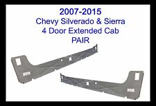 2007-2015  Chevy Silverado Extended Cab Inner Rocker Panel New Pair!!!