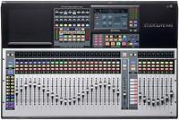 Presonus StudioLive 64S 64-Channel Series III Digital Mixer *New*